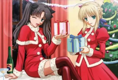 Рождественские сладости своими руками
