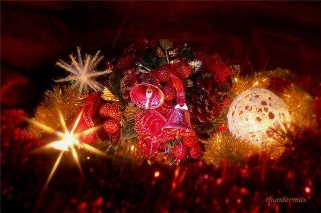 Лучшие поздравления с новым годом на английском